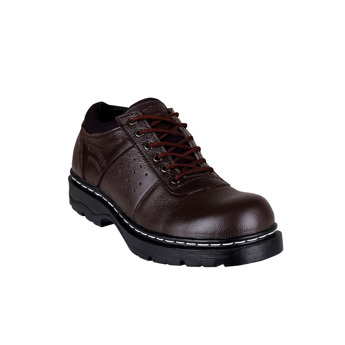 Blues Footwear Sepatu Pria Safety Boots Goblin Low Best Seller