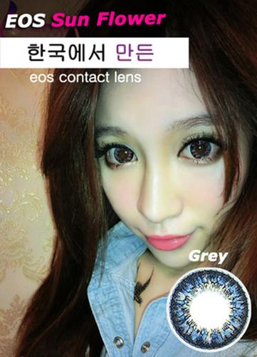 EOS SUNFLOWER SOFTLENS