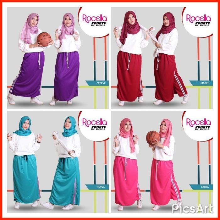 812a951bf7925b6f94e846bef03fd465 Rok Olahraga Muslimah Terbaik lengkap dengan Harganya untuk saat ini