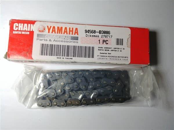 Rantai Keteng Jupiter Z & Vega R New Original Yamaha