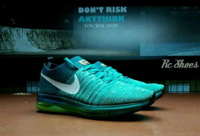 Sepatu Nike Zoom - Sneakers Original - Sepatu Olahraga Pria - Rf0qdp