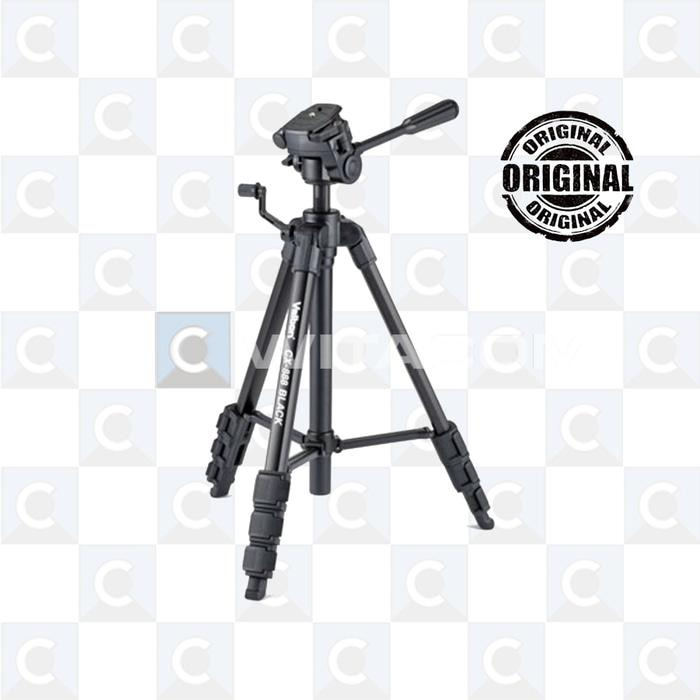 Best Seller!! Velbon Tripod Cx-888 - Black - ready stock