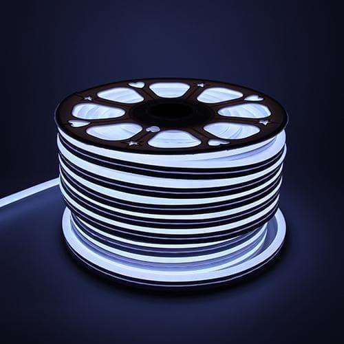 Lampu Led Neon Flex Lampu Selang Strip (promo) Termurah 220V Per Meter