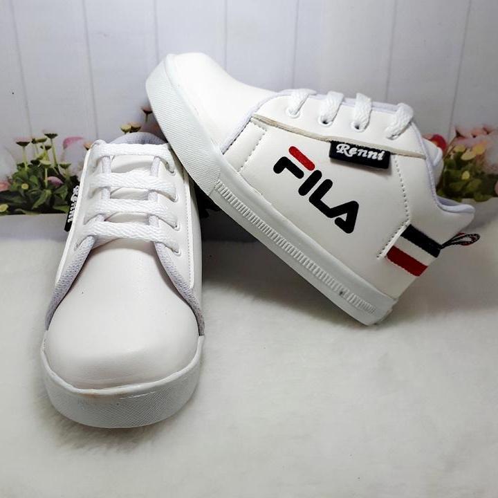 Sepatu Sneakers Anak Perempuan  4977b4a080