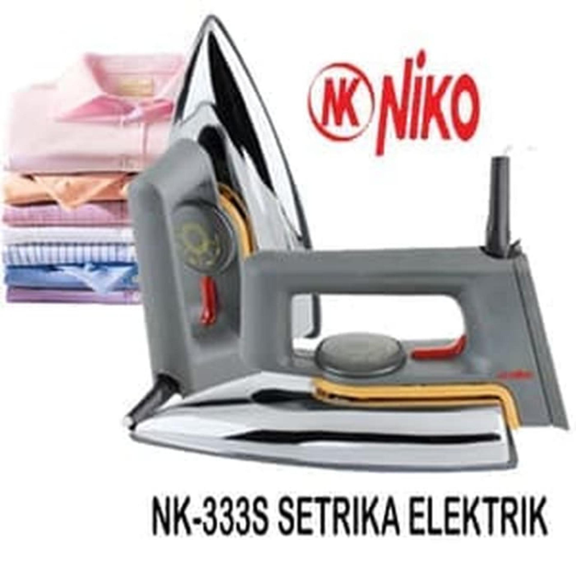 Trisonic T1505 Mixer Com Alat Pengaduk Murah Berkulitas Putih Stand T 1505 Setrika 666 Gosokan Baju Berkualitas