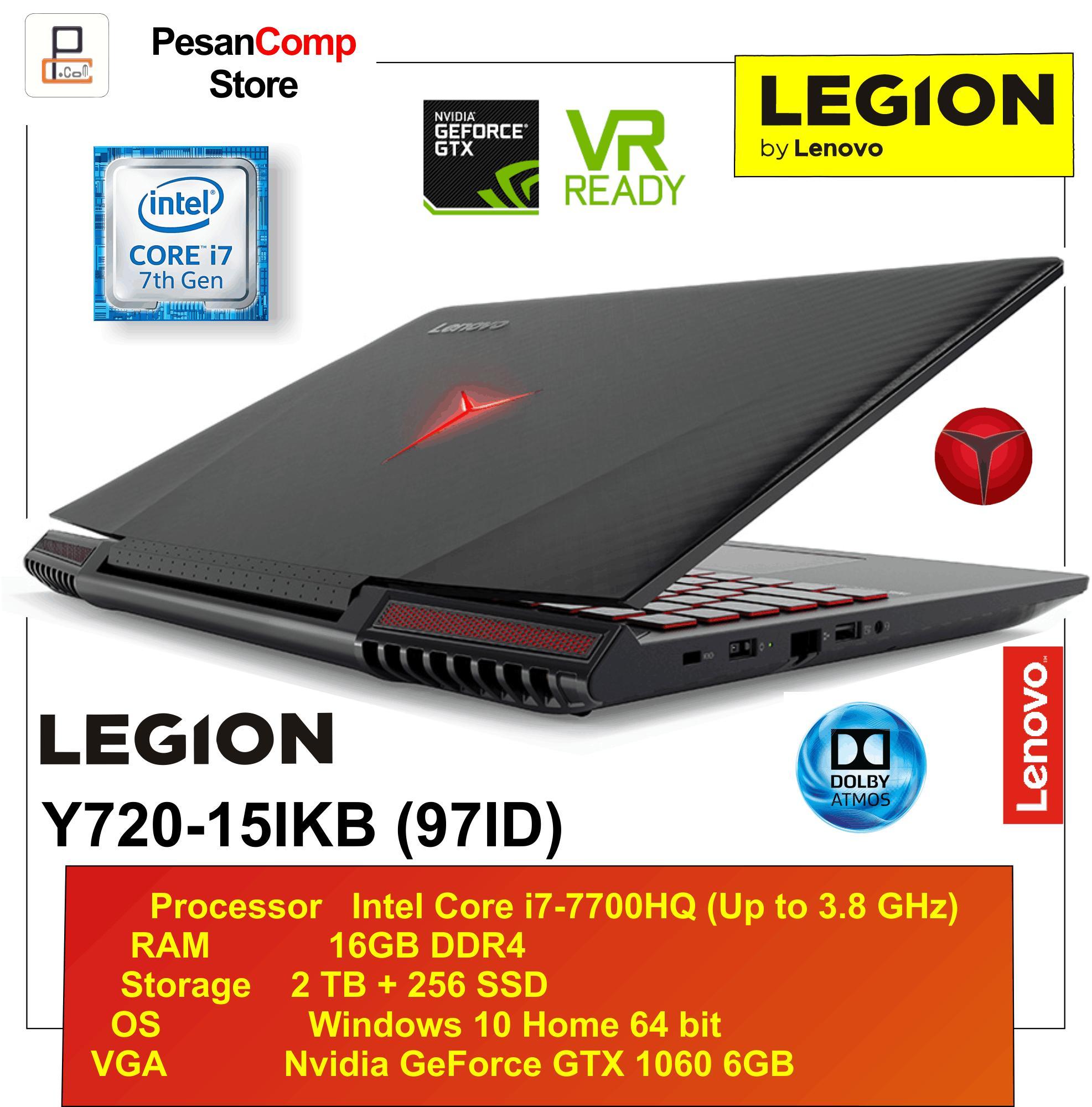 Laptop Gaming Lenovo Terbaik Ideacenter 300 0aid 20ish Core I7 6700 Geforce Gt720 2gb 4gbddr4 1 Year Warranty Legion Y720 15ikb Intel 7700hq Ram 16gb 2tb Hdd 256