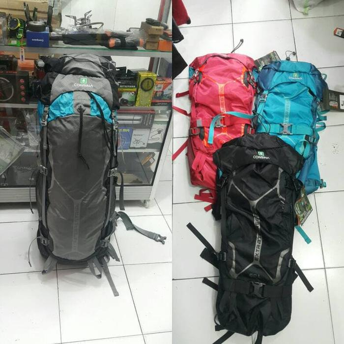 carrier consina extraterestrial 60 liter