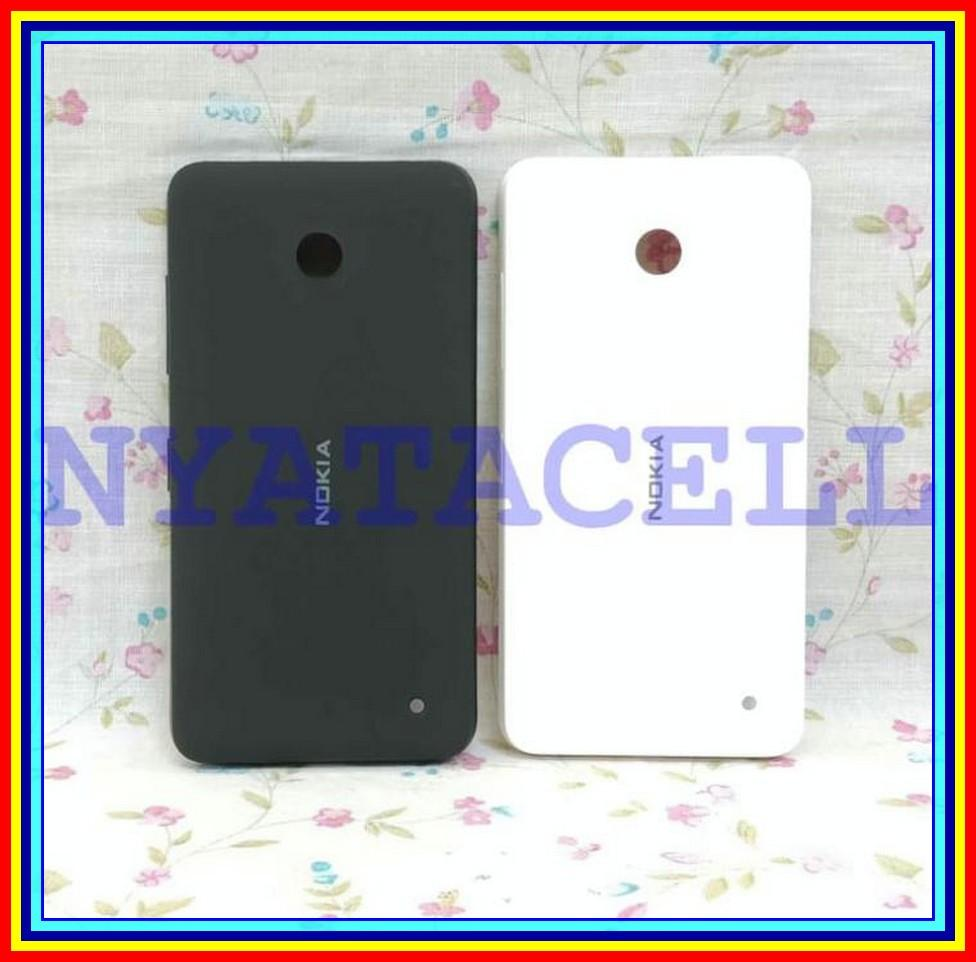 Harga Jual Casing For Xiaomi Redmi Note 2 Backdoor Backcover Case Back Door Note2 Tutup Belakang Cover Nokia 635 Hitam