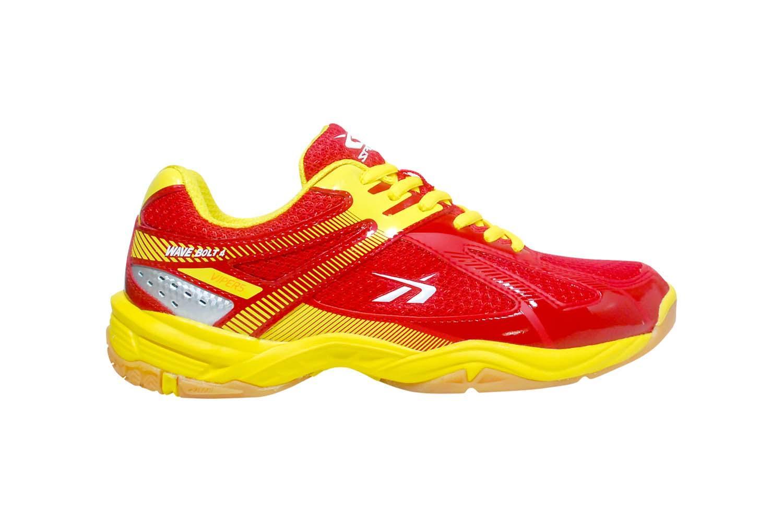 Sepatu Badminton Pria Olahraga Sneakers Catenzo At 074 Spotec Mugen Wanita