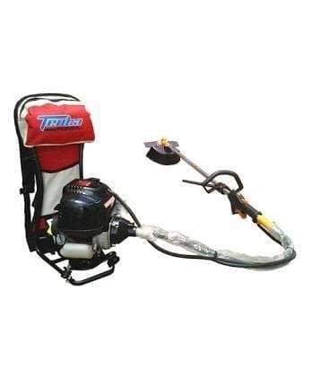 Mesin Potong Rumput / Brush Cutter Honda Tenka GX35