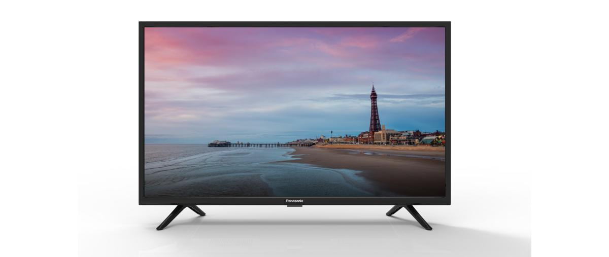 Panasonic LED TV 32F302G - Khusus Jadetabek