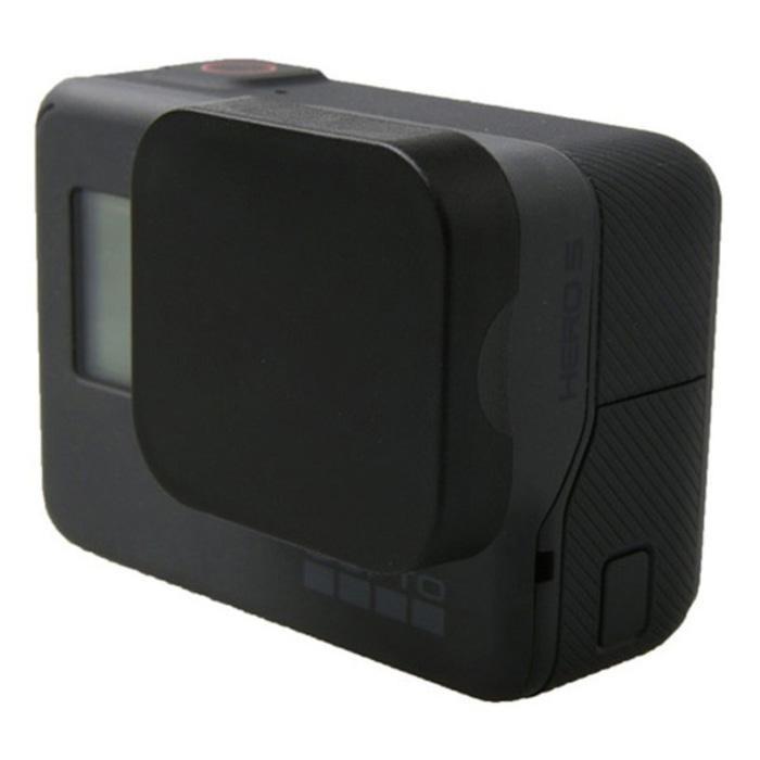 Plastic Lens Cap Cover For Gopro Hero 5 Tutup Lensa