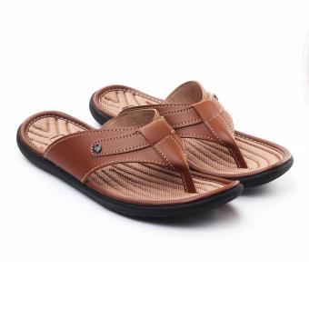 Pencari Harga Salvo / fashion pria / sandal / sandal flat / sandal pria / sendal