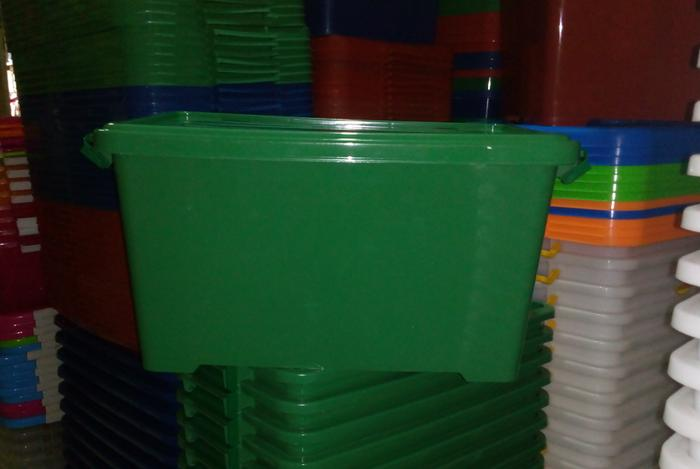 Sale - Container box 50 L Tanaka Import