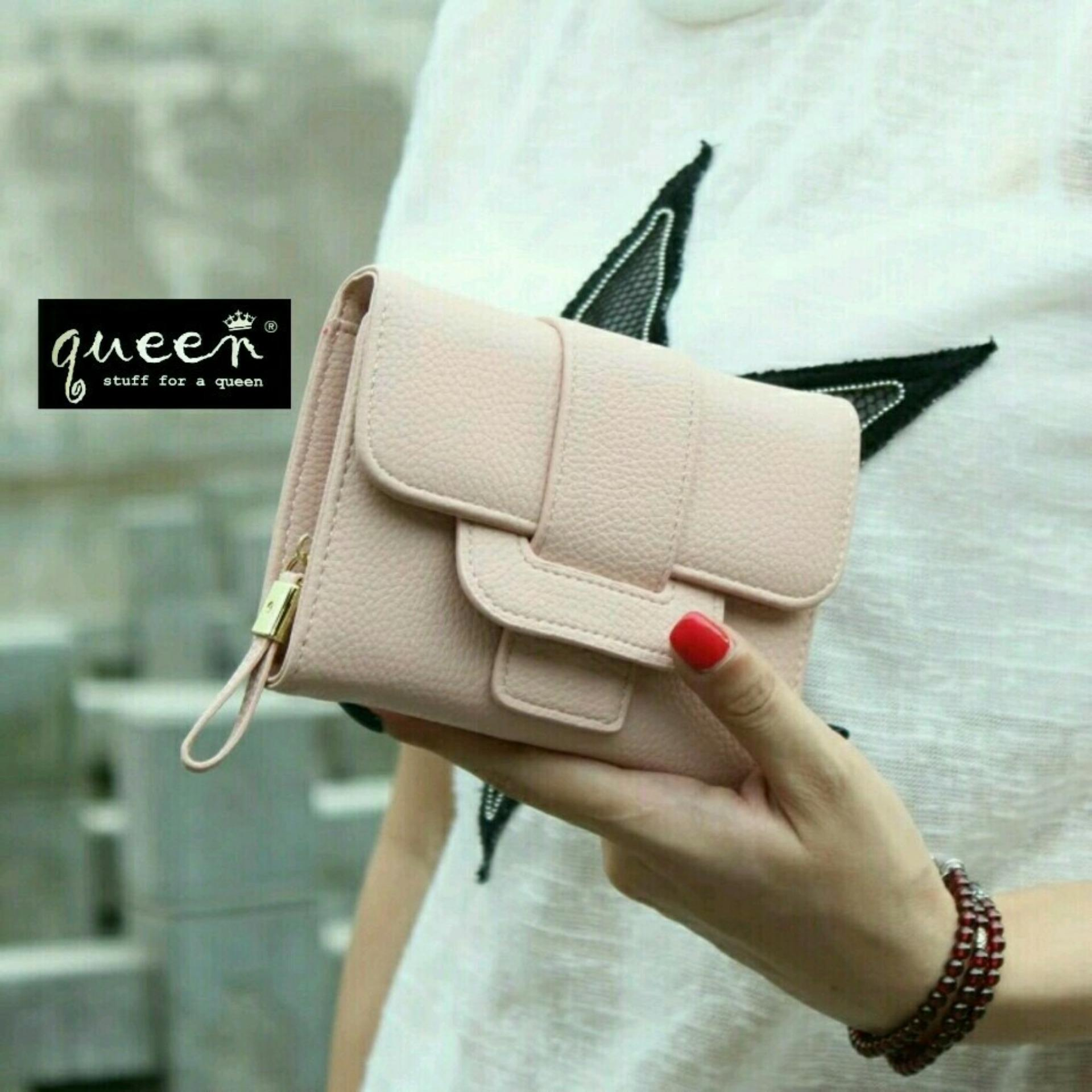 Wallet Mini for Women Korean Style Big Hook   Dompet Wanita Korean Style 50598c2c13