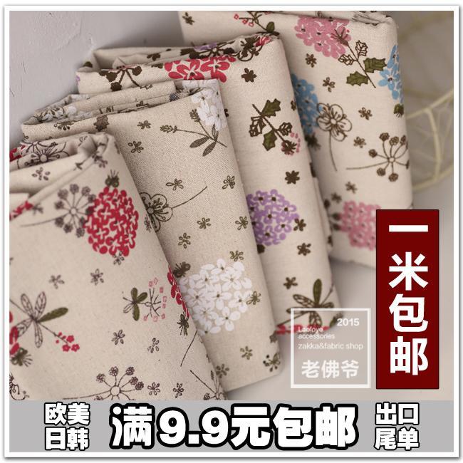 Rp 34.500. DIY Linen Gongying Bahan Kain Pastoral BungaIDR34500. Rp 37.000. Bahan  kain kain bahan warna polos ... ff573d0d20