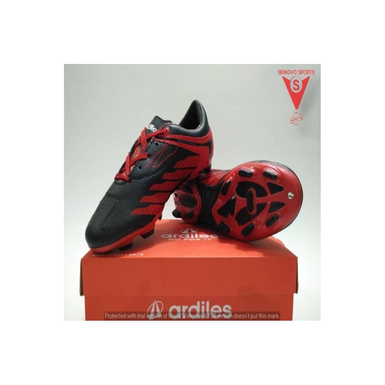 Jual Promo Sepatu Ardiles Murah Garansi Dan Berkualitas Id Store Men Biglio Futsal Putih Emas 43 Rp 245400