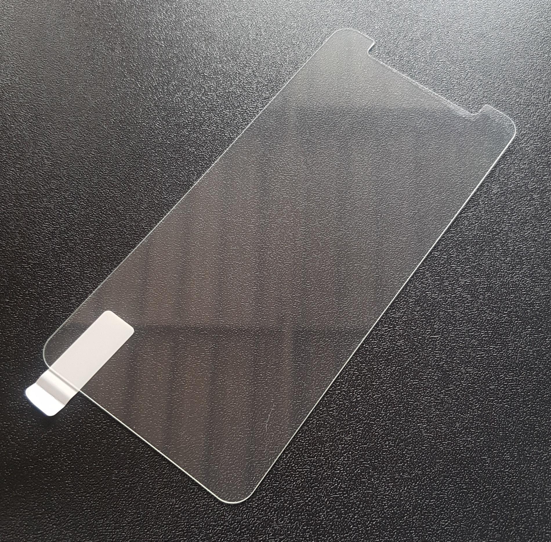 Tempered Glass Protector Huawei Honor 9 Lite Anti Gores Kaca 2.5D - Bening