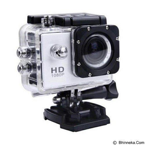 Gopro 4K ULTRA HD style Action camera F60 Ultra HD 4K WiFi Underwater 30M Sports Camera 2.0″ LCD 1080p 60fps Camera Car Recorder