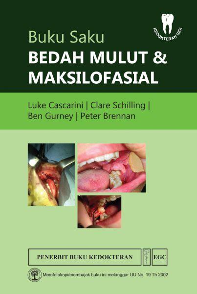 Buku Saku Bedah Mulut & Maksilofasial