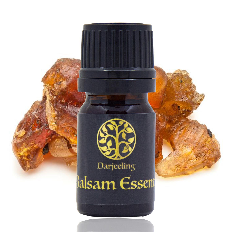 5ml Peru Balsam Essential Oil Minyak 100% Alami Young Living