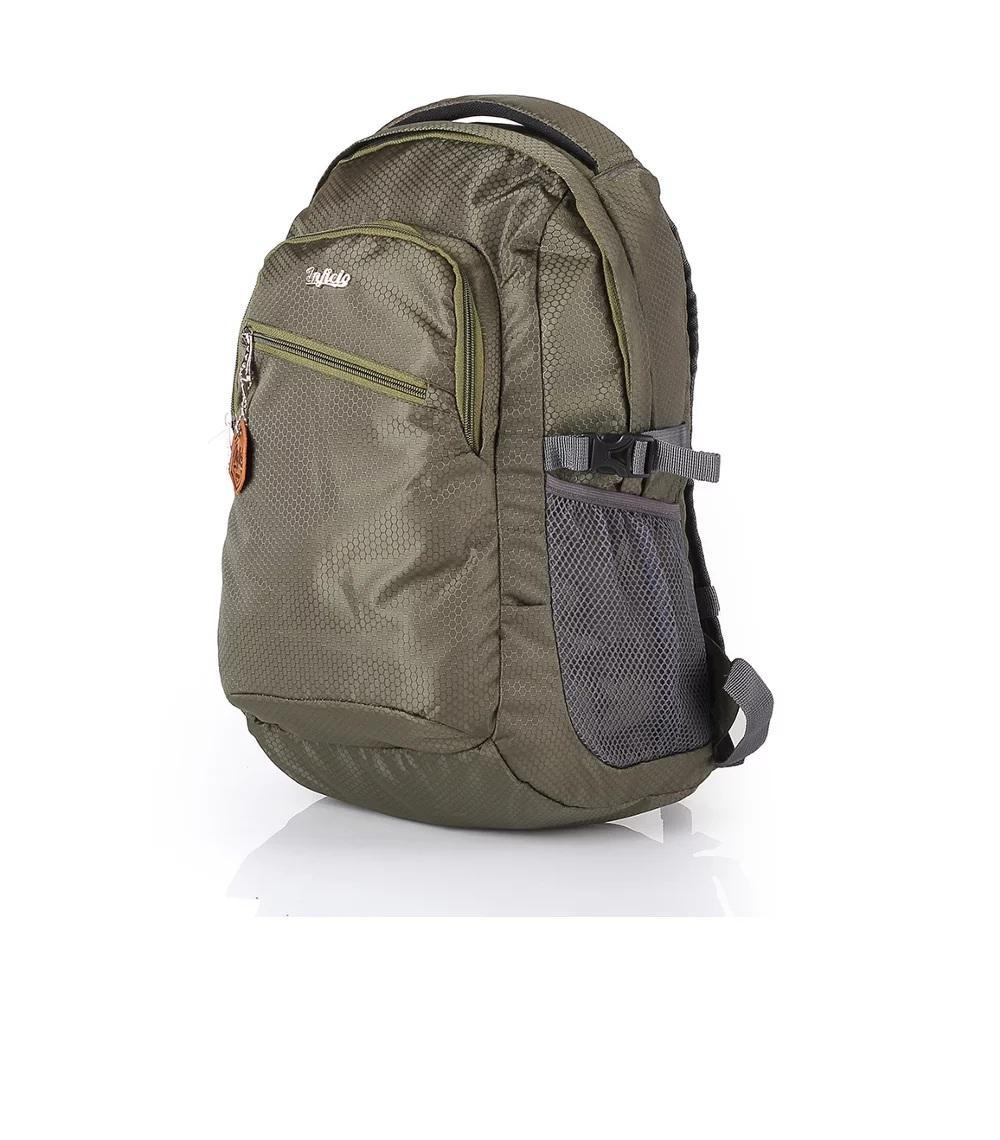 Backpacks Tas Punggung Kanvas Rounded 3 In 1 Bisa Dijinjing Diselempang Dipunggung Ransel Laptop Ctz Fa107 Jeanstas Priatas
