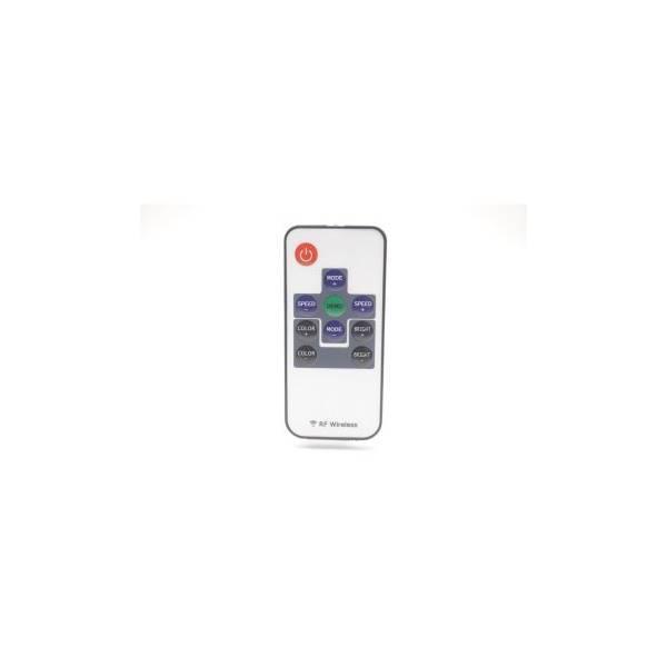 Termurah RF Wireless Remote RGB 4 PIN 5050 & 3528 LED Strip 12V