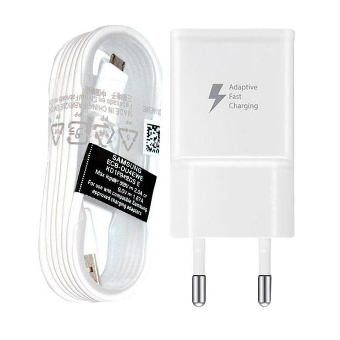 Charger Samsung Original Fast Charging 15W