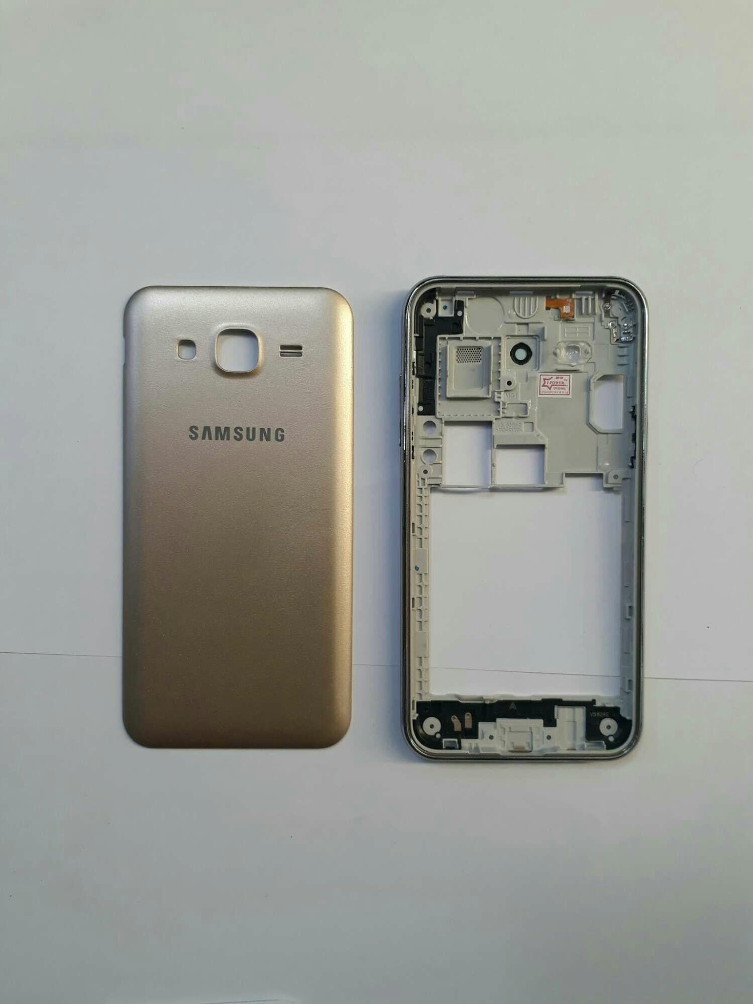 Suku Cadang Handphone Tablet Lcd Fullset Sony Xperia Z3 Original Putih Housing Kising Samsung J5 2015 Gold
