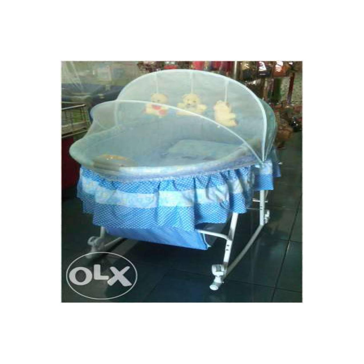 Buy Sell Cheapest Box Pliko Baby Best Quality Product Deals Tempat Ranjang Tidur Bayi 1178 Lr Bed 608 A