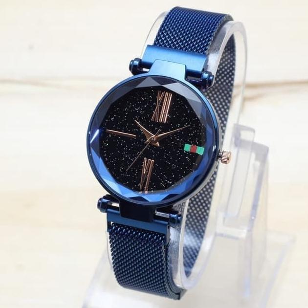 Jam tangan magnet rantai pasir
