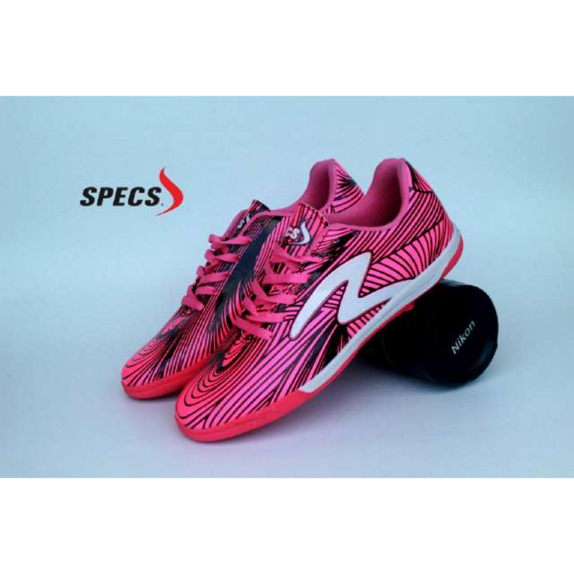 Sepatu Olahraga Futsal Specs Baricida Murah Terlaris-Sepatu Futsal Keren