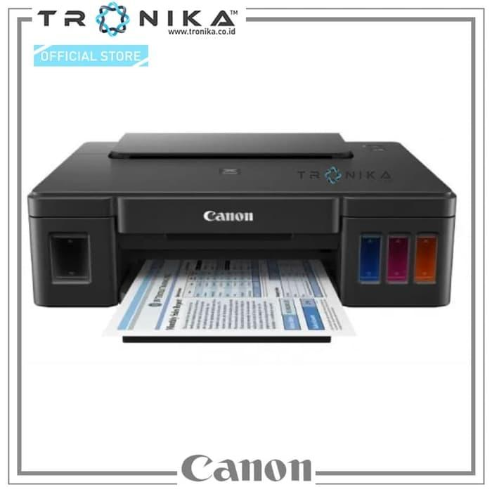 Original Canon Multifunction Inkjet Printer PIXMA G2000