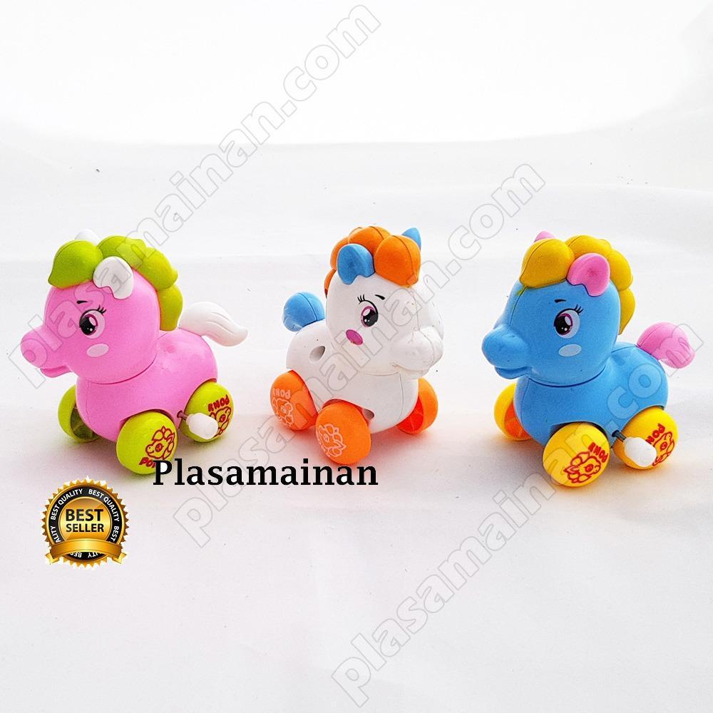 Buy Sell Cheapest Bb Mart Little Best Quality Product Deals Mainan Tayo Bus Garasi 1 Set 4 Pcs Kunci Pony