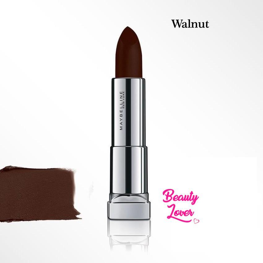 Maybelline Color Sensational Powder Matte - Walnut