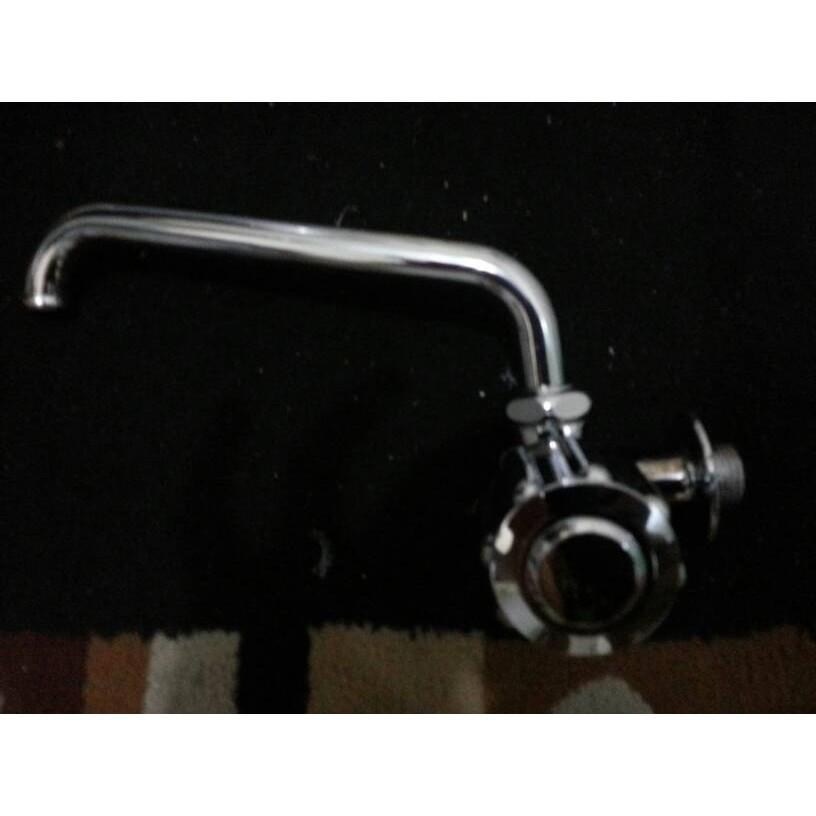 Kran Sink/Cuci Piring San Ei