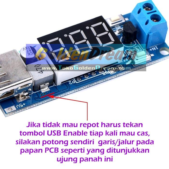 OBRAL TERMURAH Charger USB HP di Sepeda Motor fast charge iphone ipad smartphone android blackberry