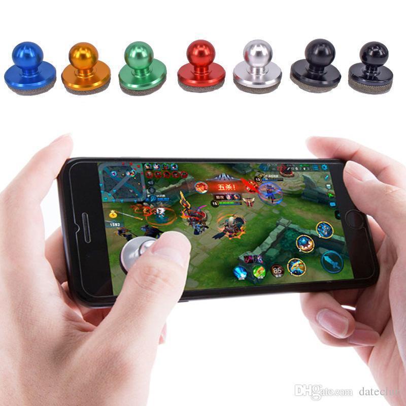 Joystick Mobile Arcade Game Stick Controller