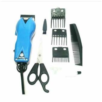 Pencarian Termurah Mesin Alat cukur rambut listrik terbaik happy king HK-900  - potong pangkas 2f2705ab75