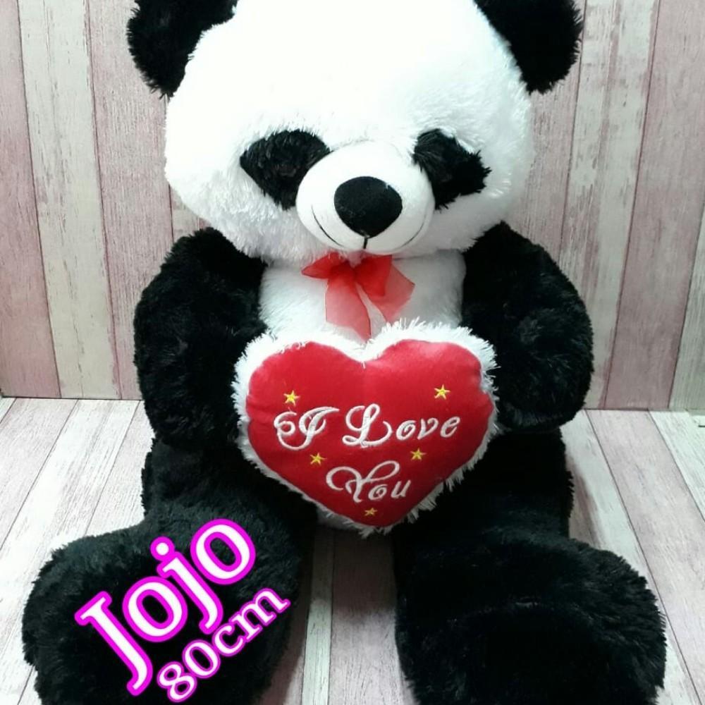 Boneka Panda Besar 80 Cm Original Dan Murah - Review Harga Terkini ... 241fc31346