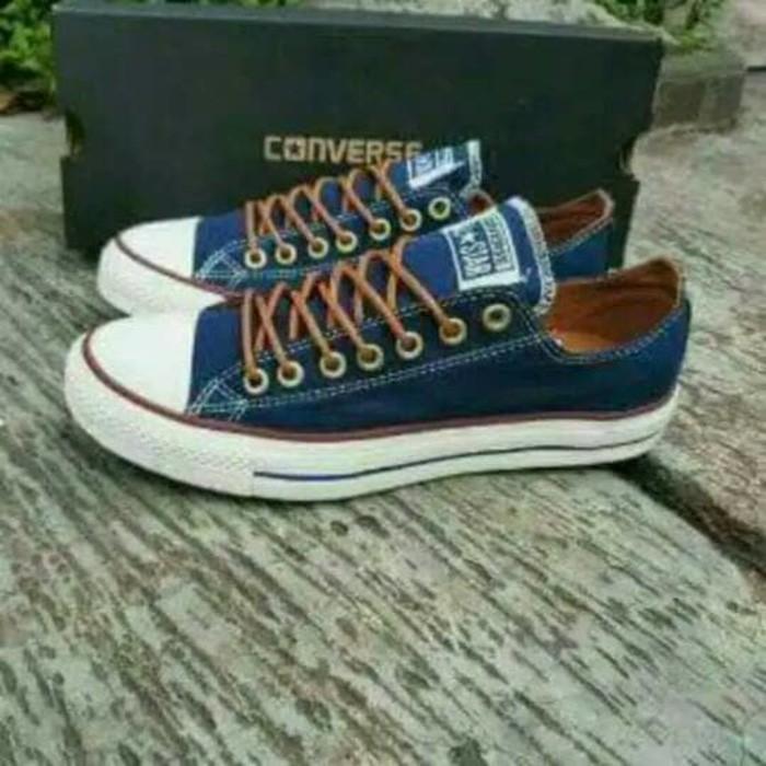 Sepatu Converse Allstar Premium Original Grade - M1vpnr