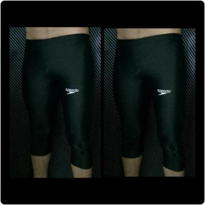 ORIGINAL!!! celana renang panjang sebetis dewasa speedo CRP78 - KTkB39