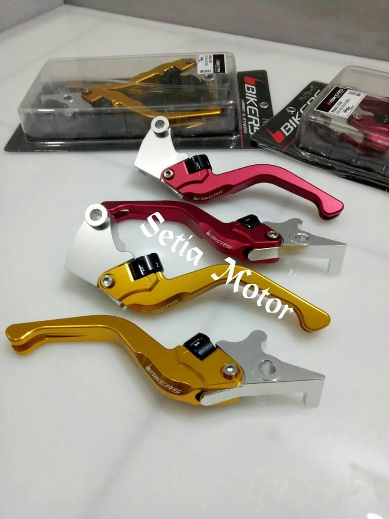 Handle / Handel Bikers Kawasaki Ninja 250, Rr Mono, Klx, Dtracker, Z25 BEST SELLER