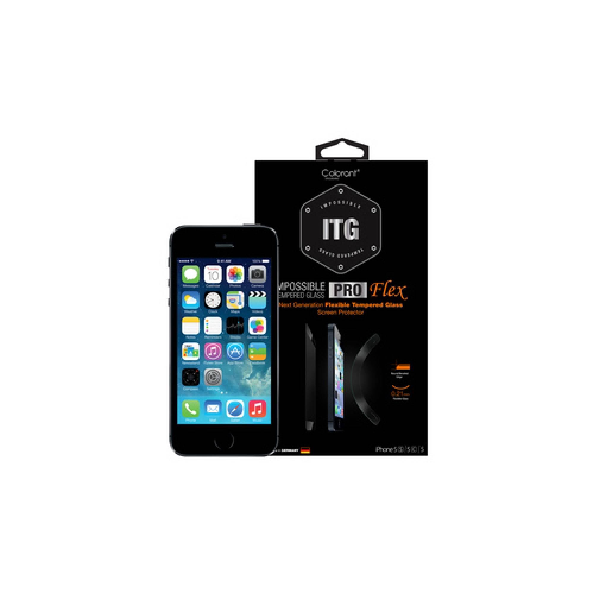 Colorant iPhone 5S ITG Pro - Flex [Packing Rusak]