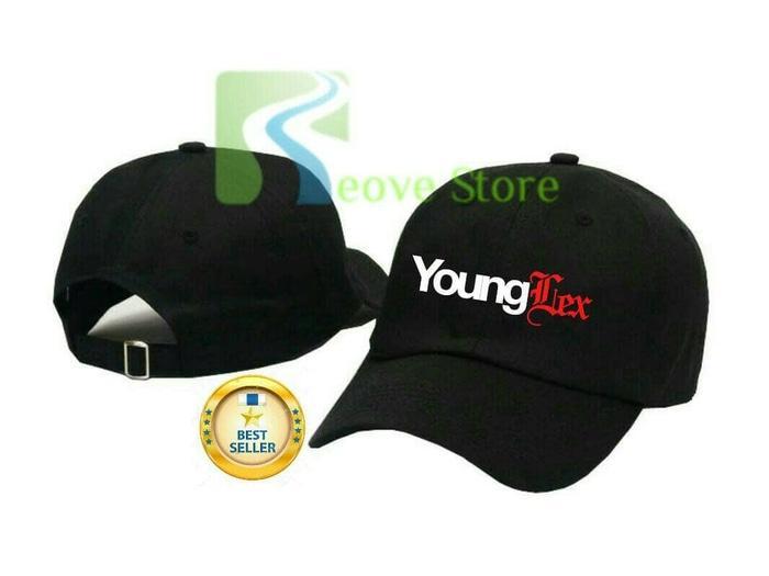 Topi Baseball Yogs Young Lex 4 - Reove Store - puSw7c