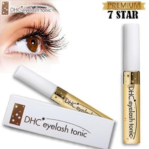 DHC Relian Eyelash Tonic 7Star / Serum Perawatan Bulu Mata - 6.5ml 1Pcs
