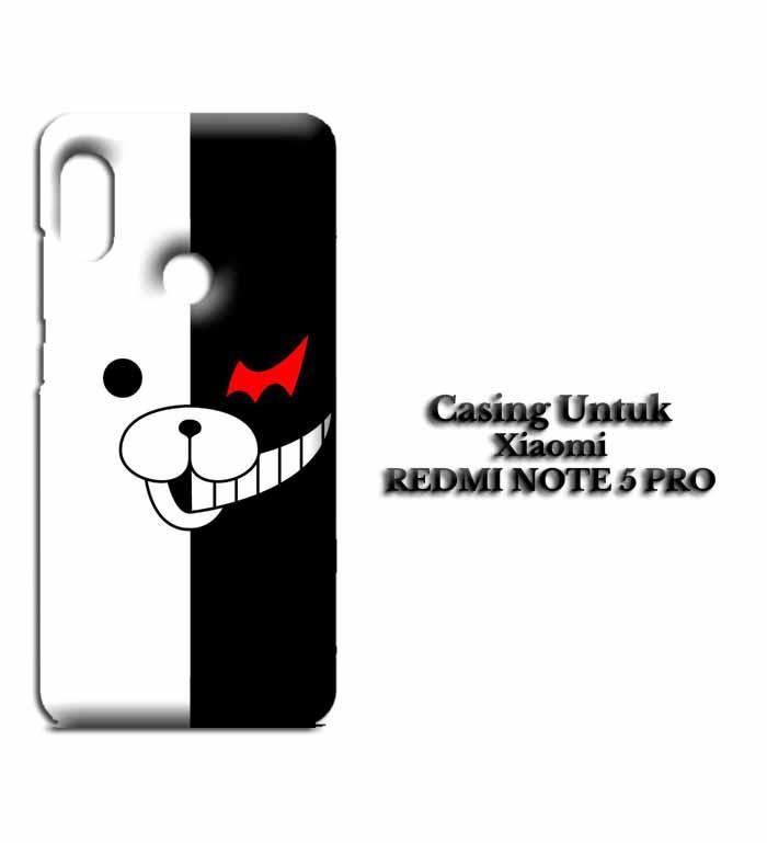 CASING XIAOMI REDMI NOTE 5 PRO DA00470 Hardcase Custom