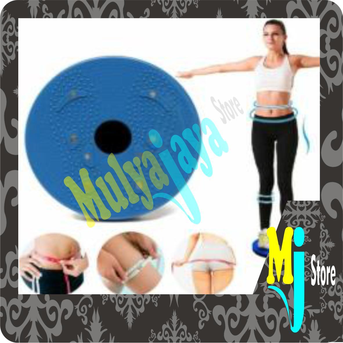 Harga Alat Fitnes Perut Promo Jogging Plate Magnetic Trimmer Olahraga Portable Body Nikita Rumah Praktis Pelangs
