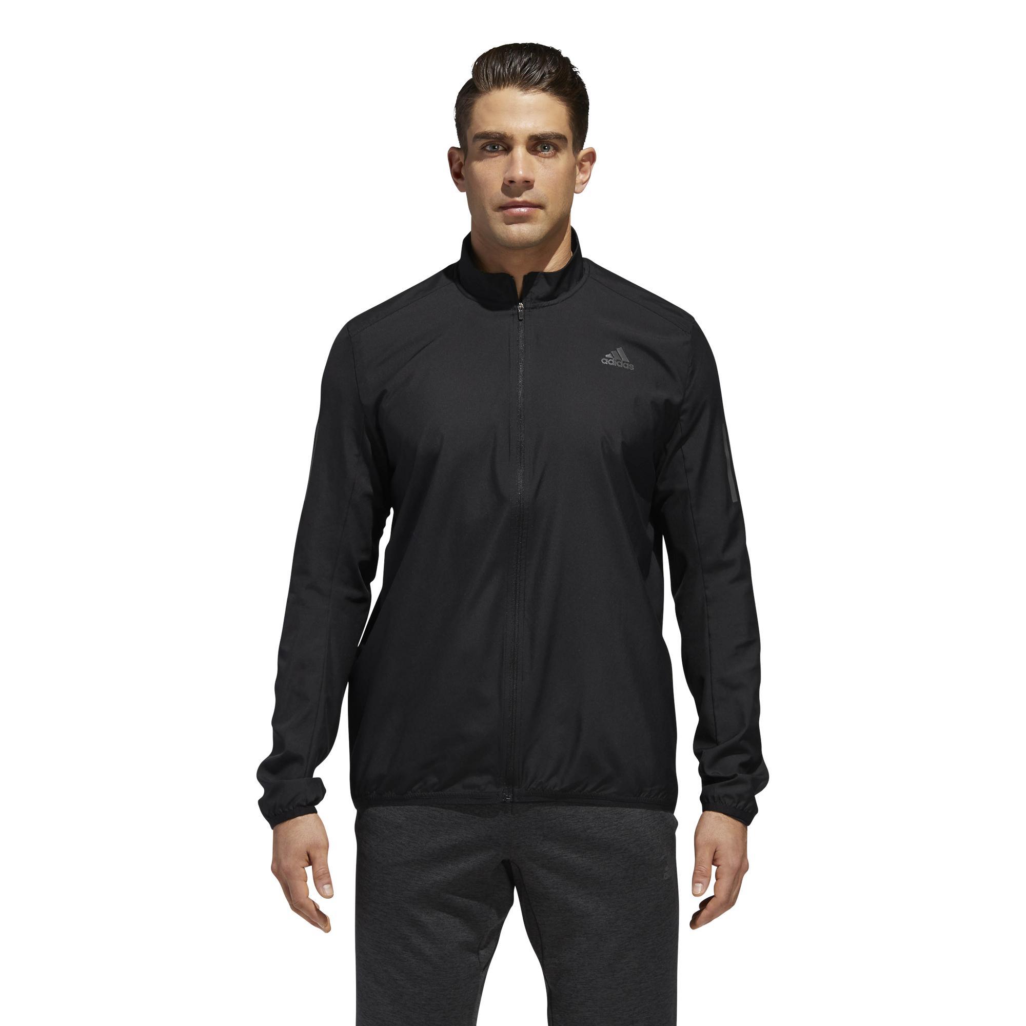 Jual Jaket Parka Olahraga Pria Adidas Varka V177 Sepatu Casual Wanita Running Mens Response Wind Cy5773