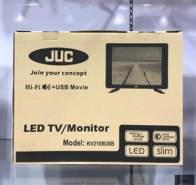 Tv Led JUC 21 Inch USB